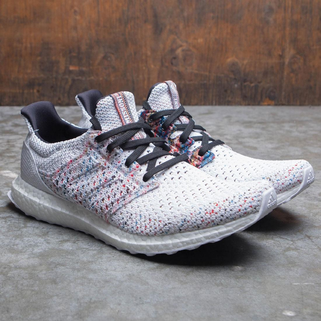 842c228d197 Adidas x Missoni Men UltraBOOST CLIMA (white   footwear white   active red)