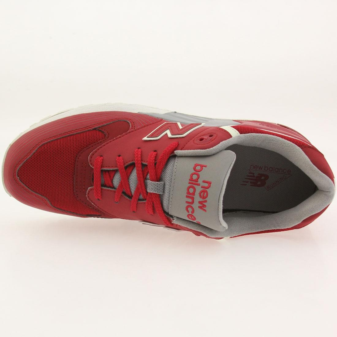 innovative design 8a332 57bfa New Balance Men 999 Elite Edition Solarized ML999EA (red)