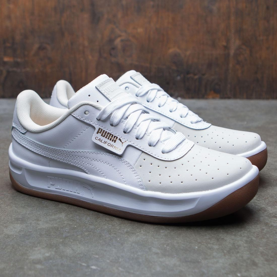 puma california homme