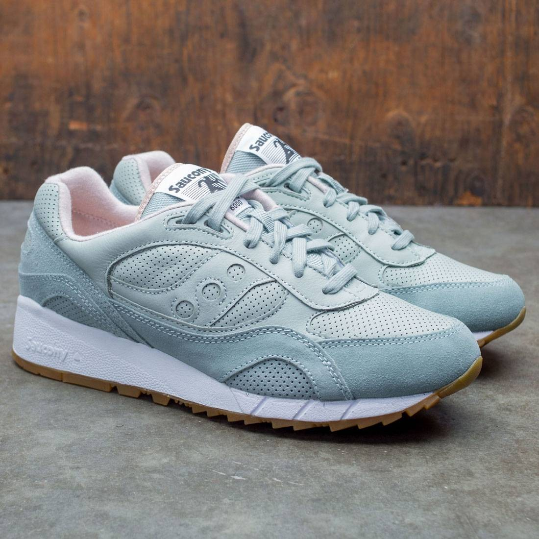 eb62f85f7ae4 Saucony Men Shadow 6000 HT (blue   aqua   gray)