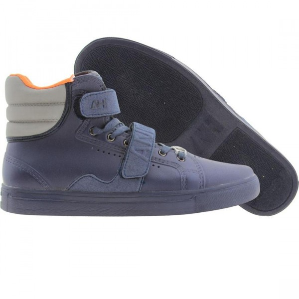 Ah By Android Homme Propulsion High Eva Navy