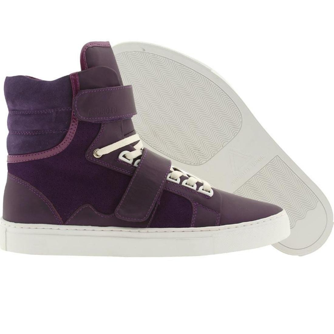Android Homme Propulsion High (purple) - PYS.com Exclusive