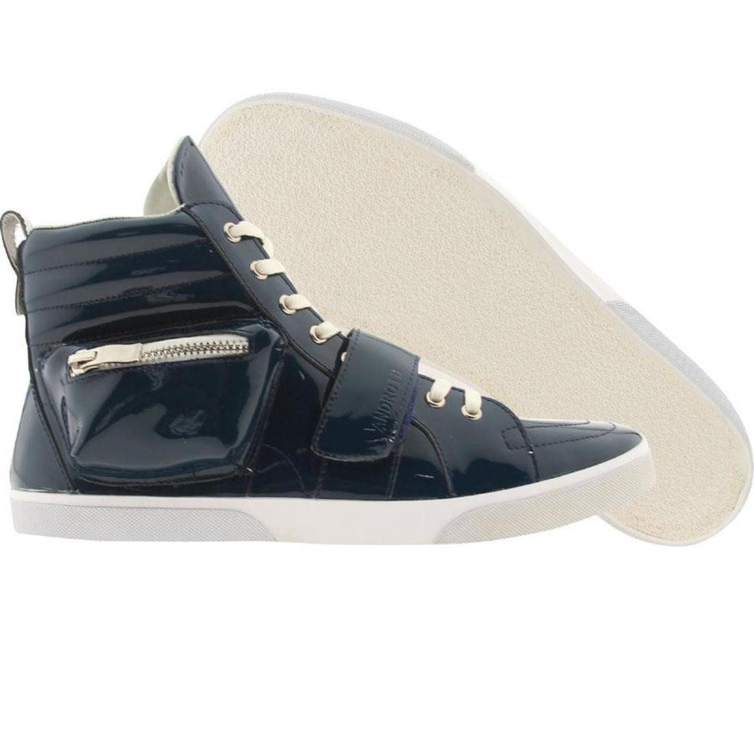Android Homme Jetpack (blue)