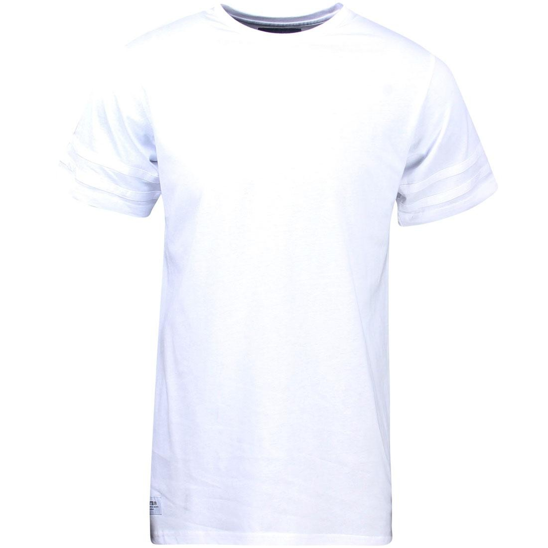 Bloodbath Men Madison Jersey Tee (white)
