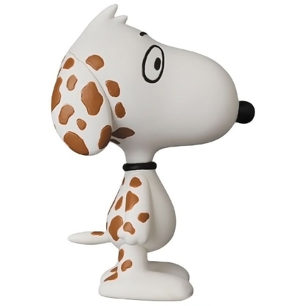 PREORDER - Medicom UDF Peanuts Series 10 Marbles Ultra Detail Figure (white)
