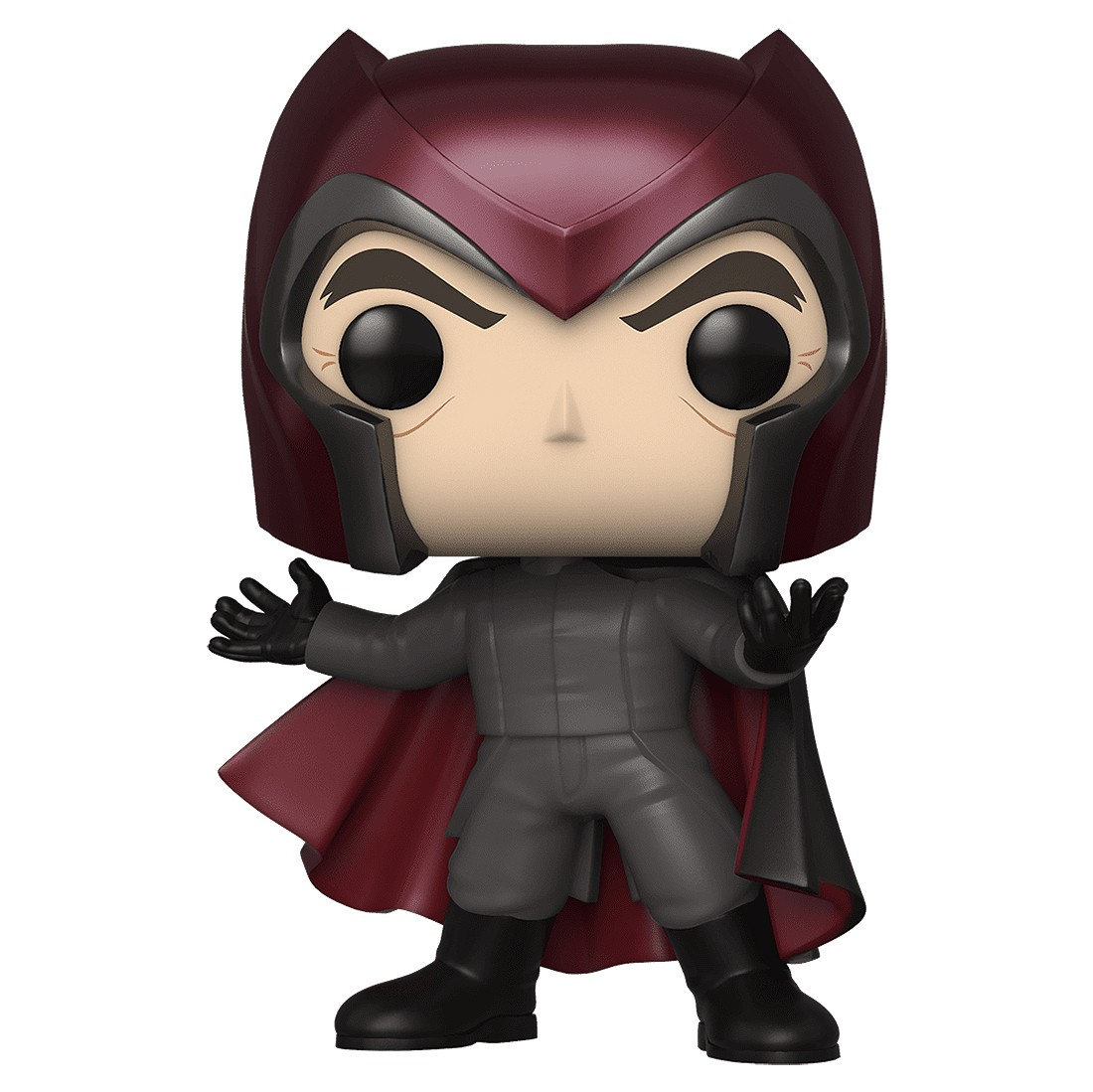 Funko POP Marvel 20th Anniversary Magneto (red)