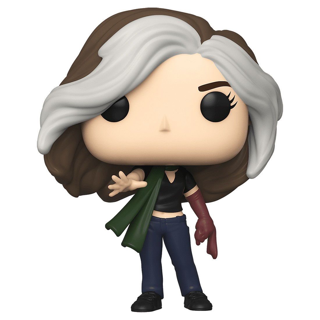Funko POP Marvel 20th Anniversary Rogue (white)