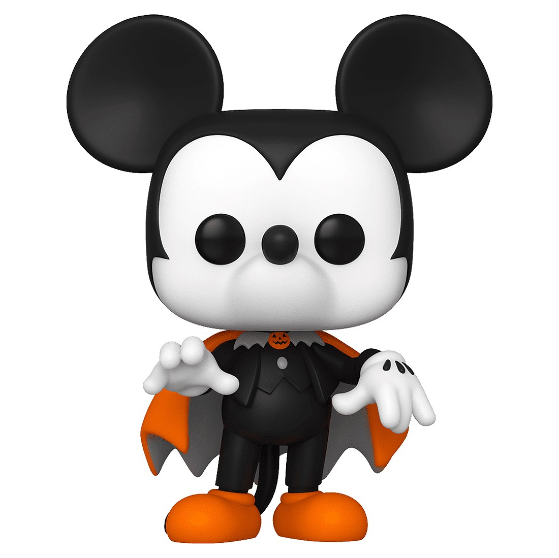 PREORDER - Funko POP Disney Halloween Spooky Mickey (black)