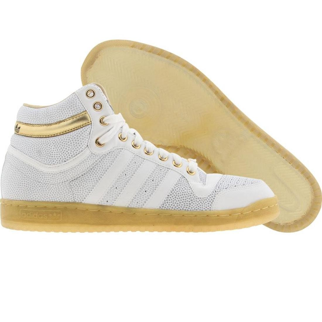 Adidas Top Ten High (Undefeated Edition)