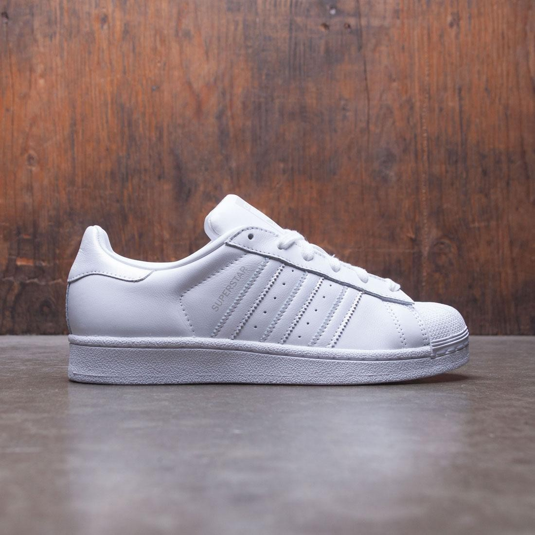 Adidas Women Superstar W (white / footwear white / grey one)