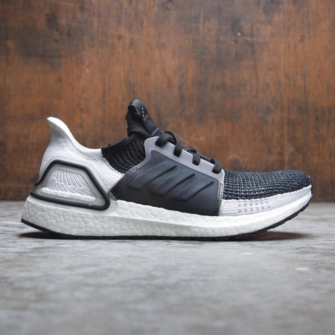 Adidas Men UltraBOOST 19 (black / grey six /  grey four)