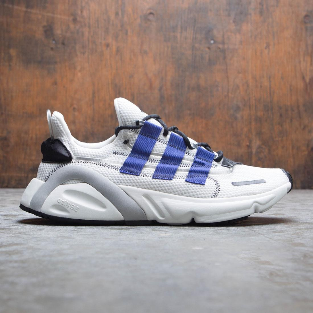 Adidas Men LXCON (white / active blue / core black)
