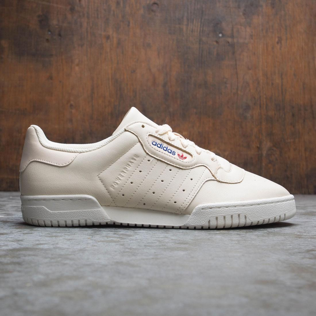 Adidas Men Powerphase (beige / ecru tint / off white)