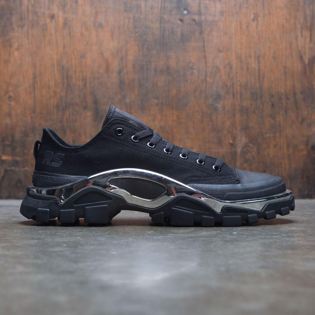 Adidas Raf Simons Men Detroit Runner (black / core black)