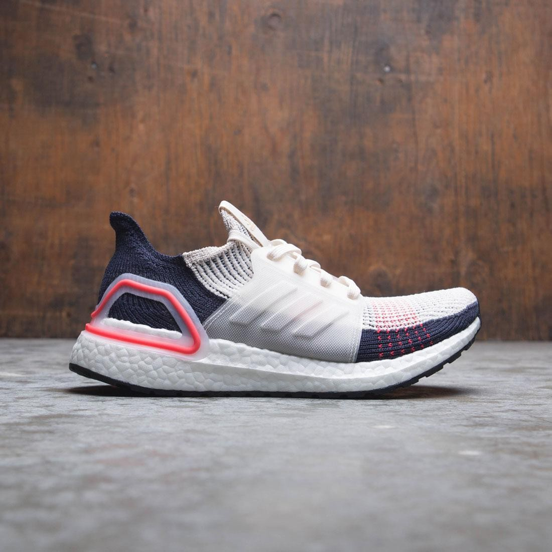 Adidas Women UltraBOOST 19 W (beige / clear brown / footwear white / legend ink)