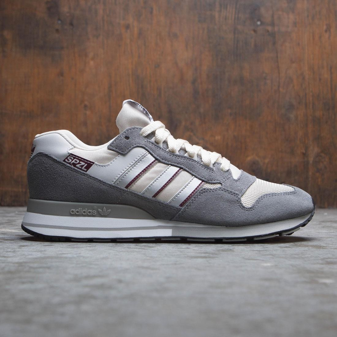 Adidas Men ZX 530 SPZL (gray / black)