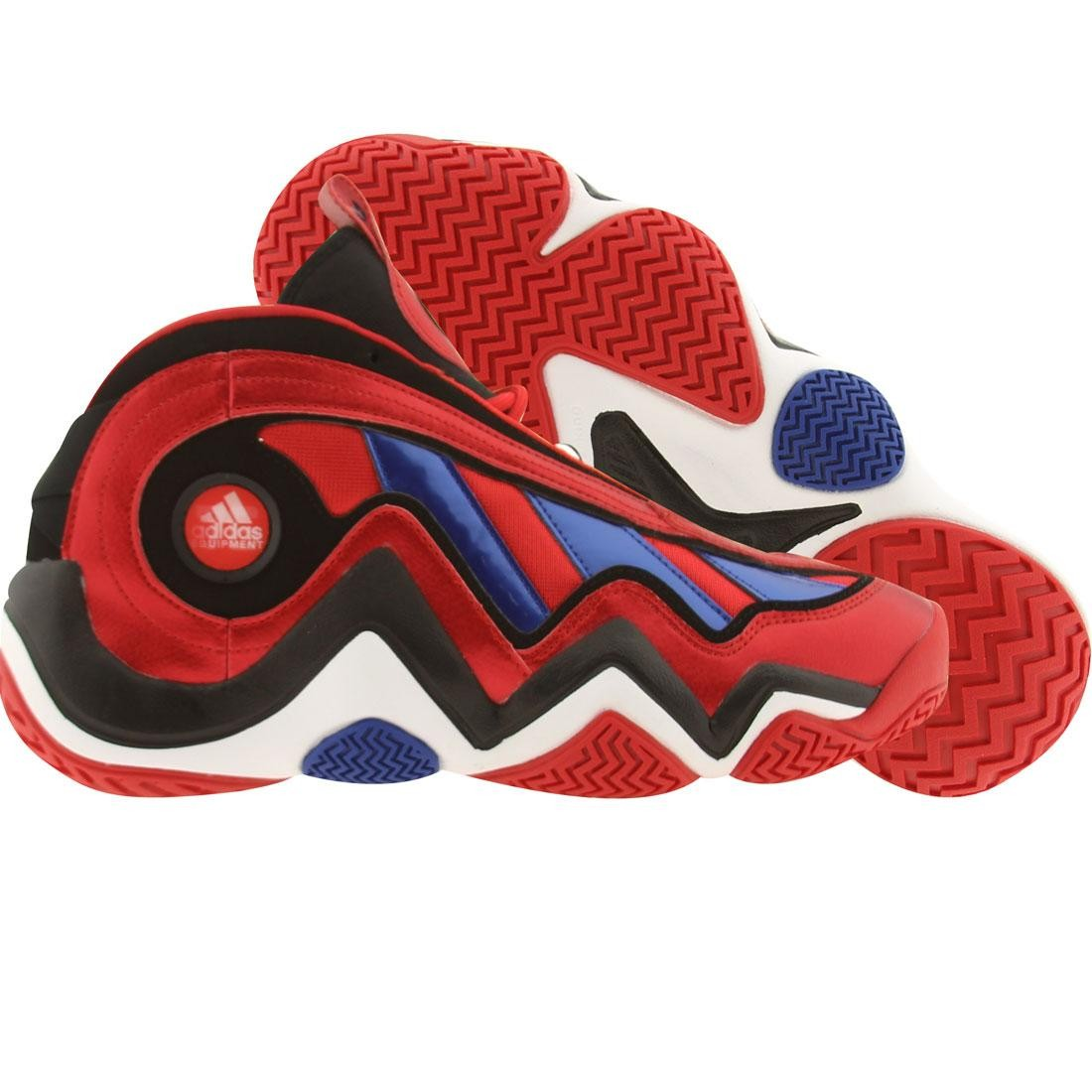 Adidas Men Crazy 97 EQT Elevation - Kobe Bryant 76ers (light scarlet / blusld / runninwhite)