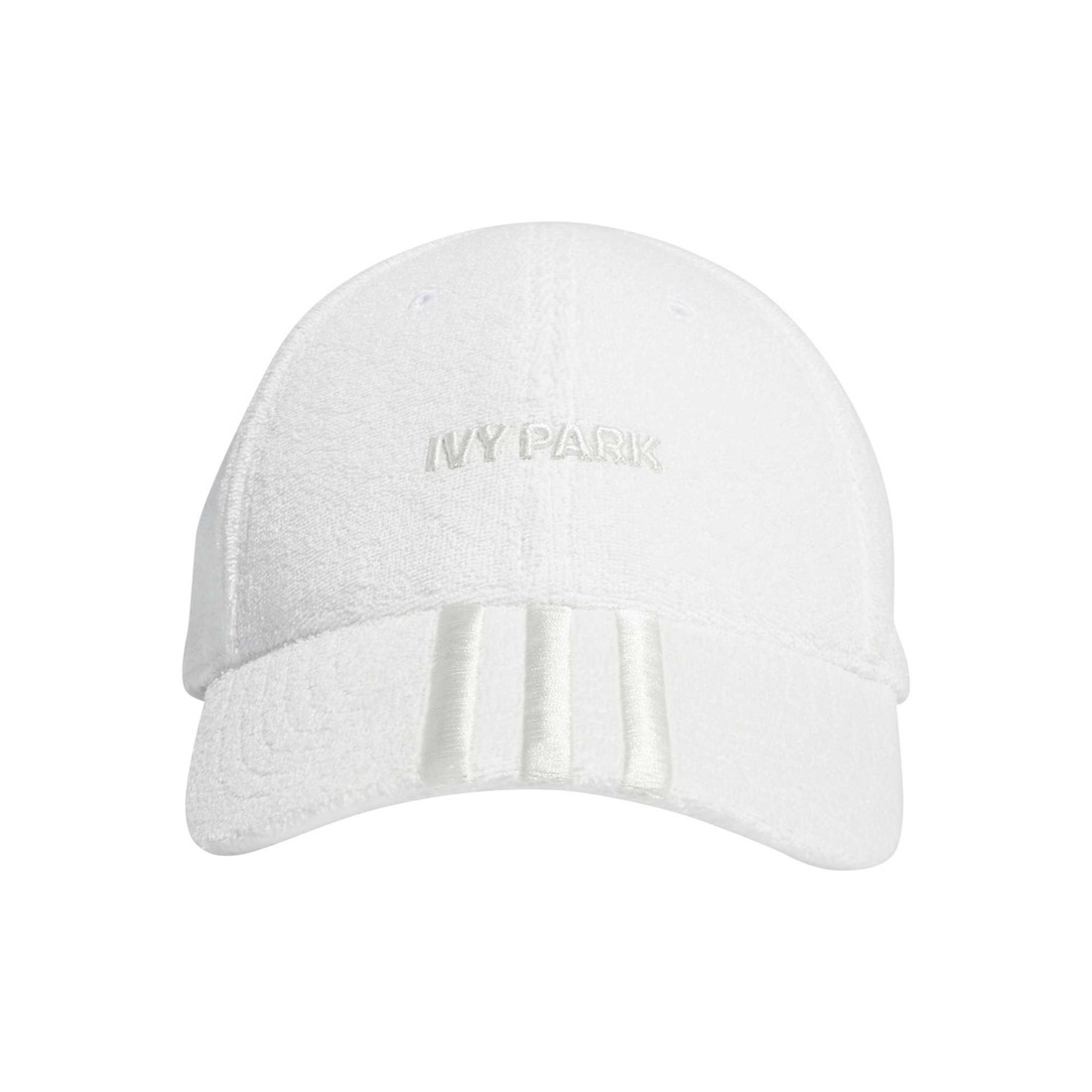 Adidas x Ivy Park Towel Terry Backless Cap (white)