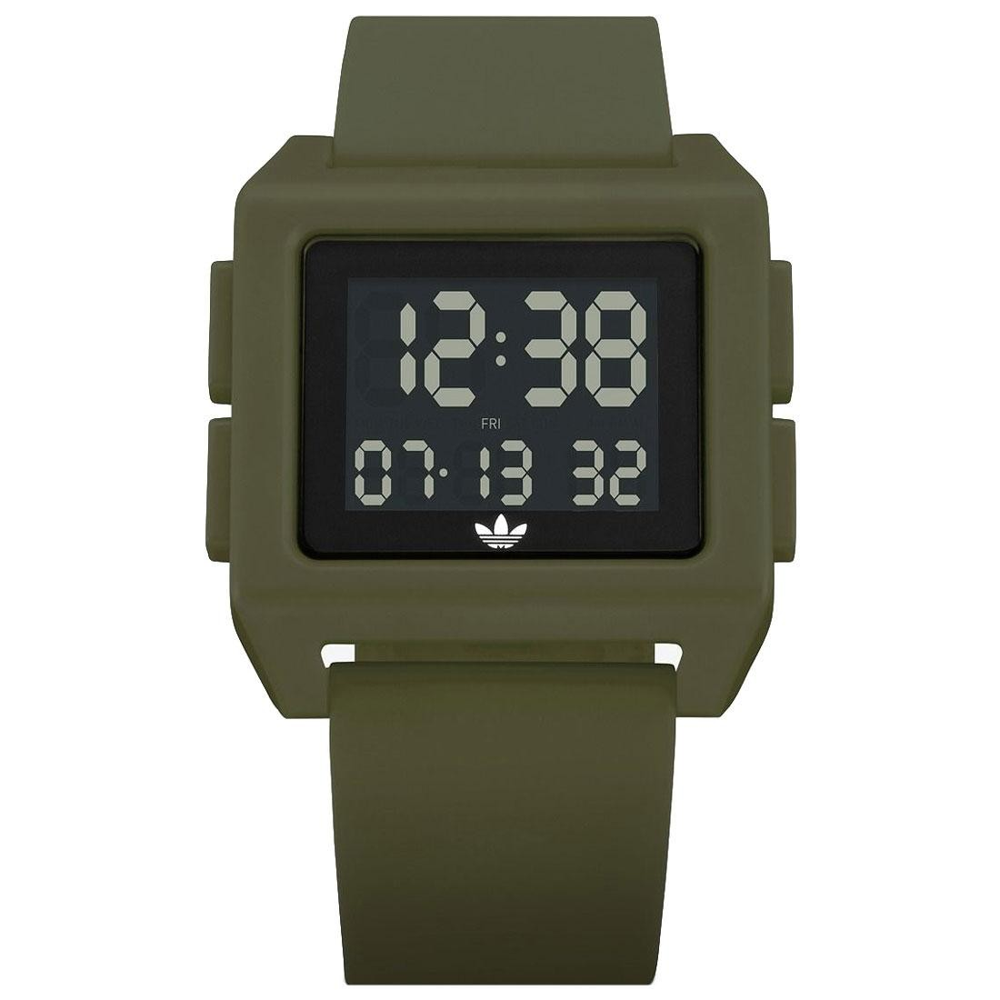 Adidas Archive SP1 Watch (green)