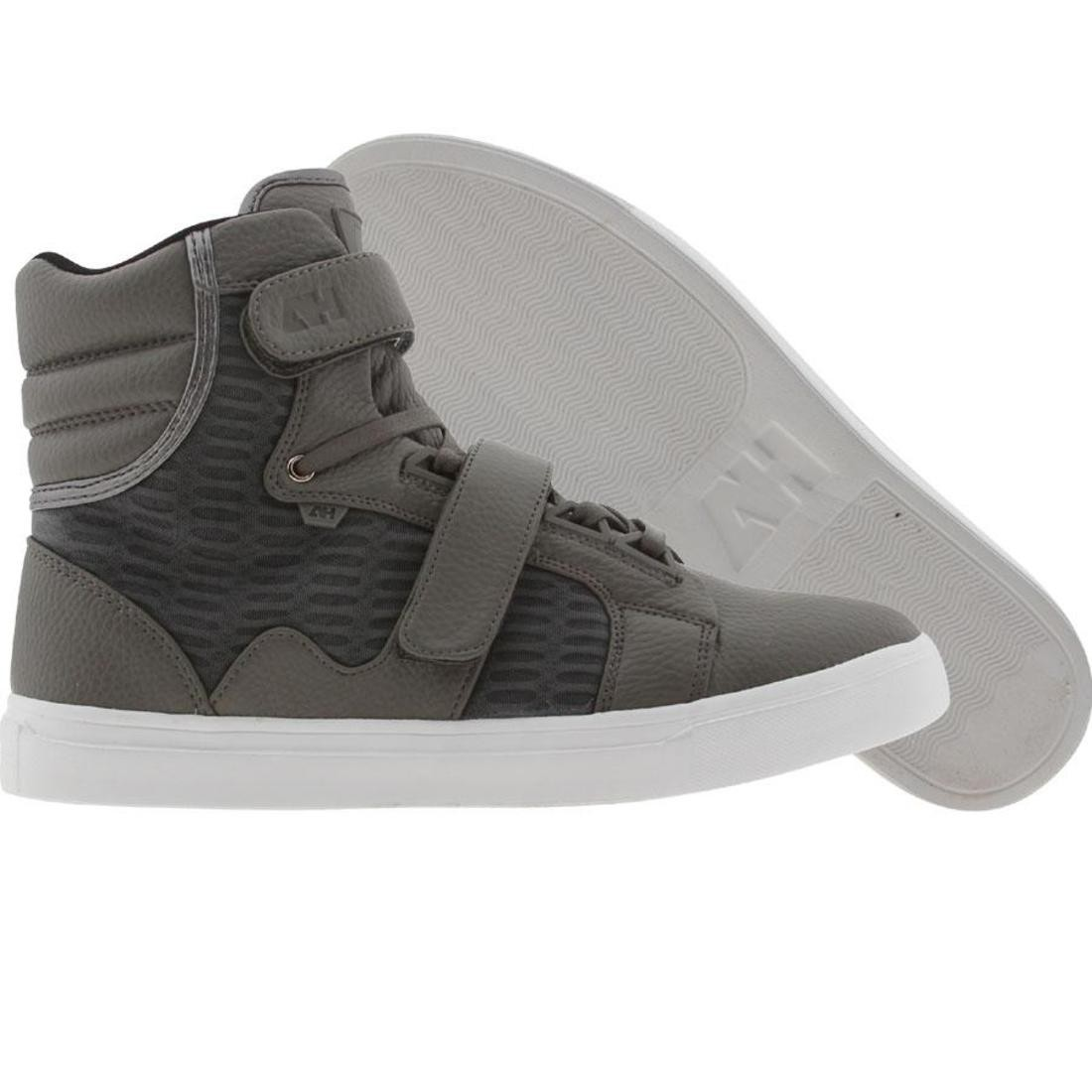 Ah By Android Homme Propulsion High Grey