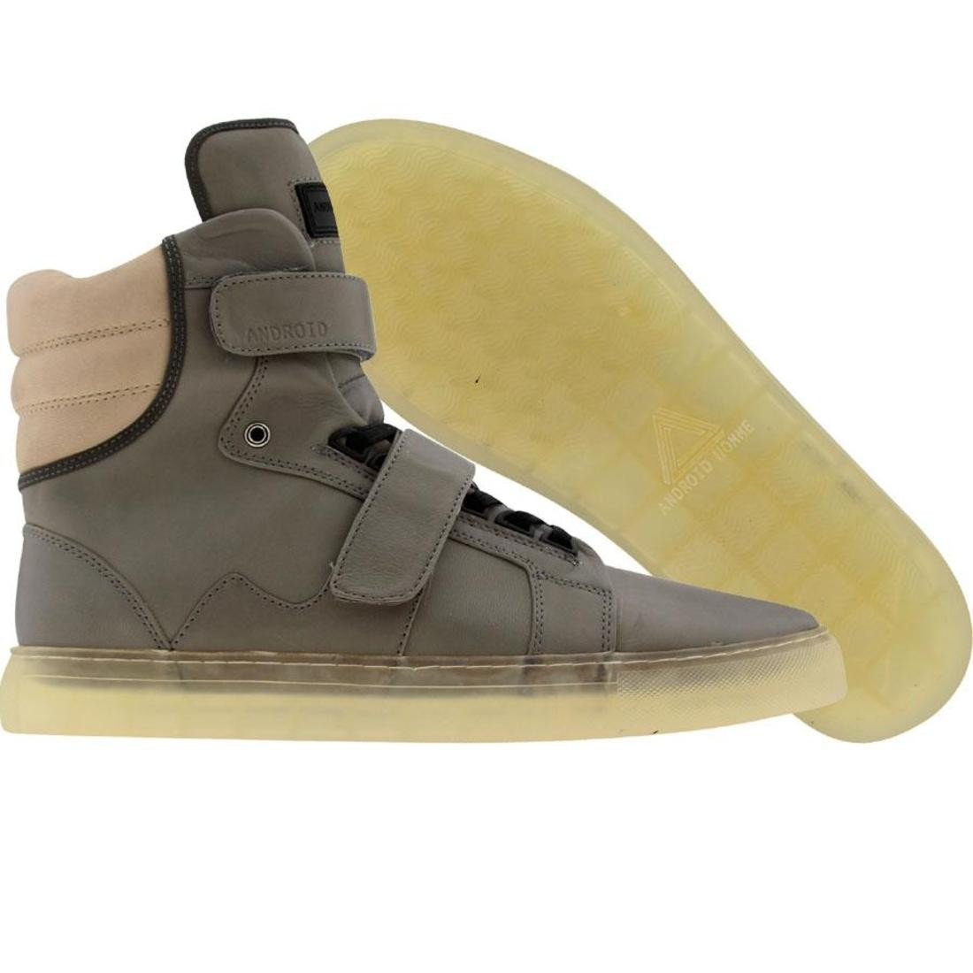 Android Homme Propulsion High (grey ice)