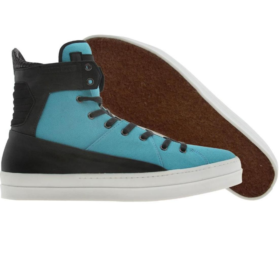 Android Homme The Grid (cayenne blue / black)