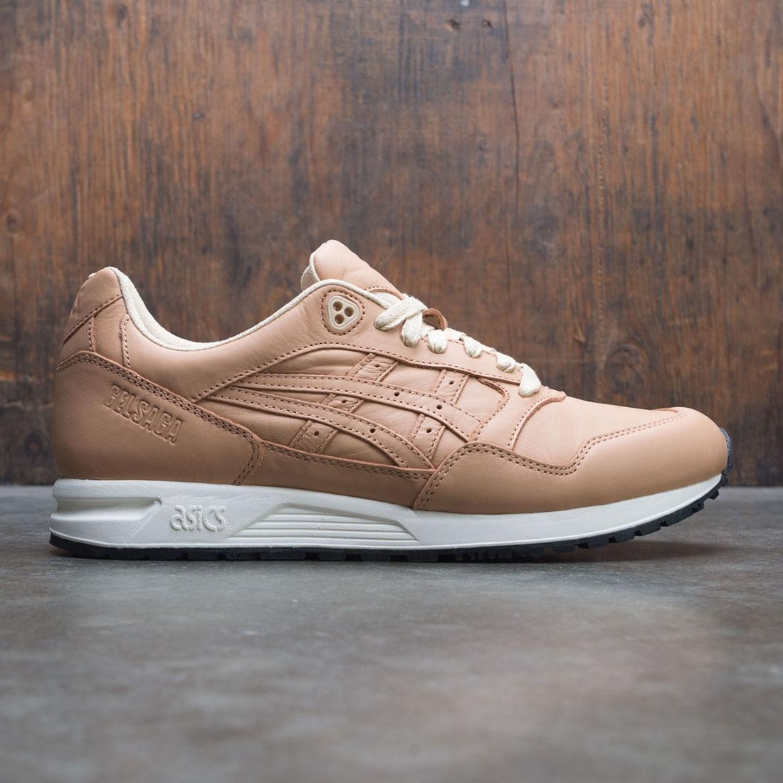 Asics Tiger Men Gel-Saga (tan / marzipan)
