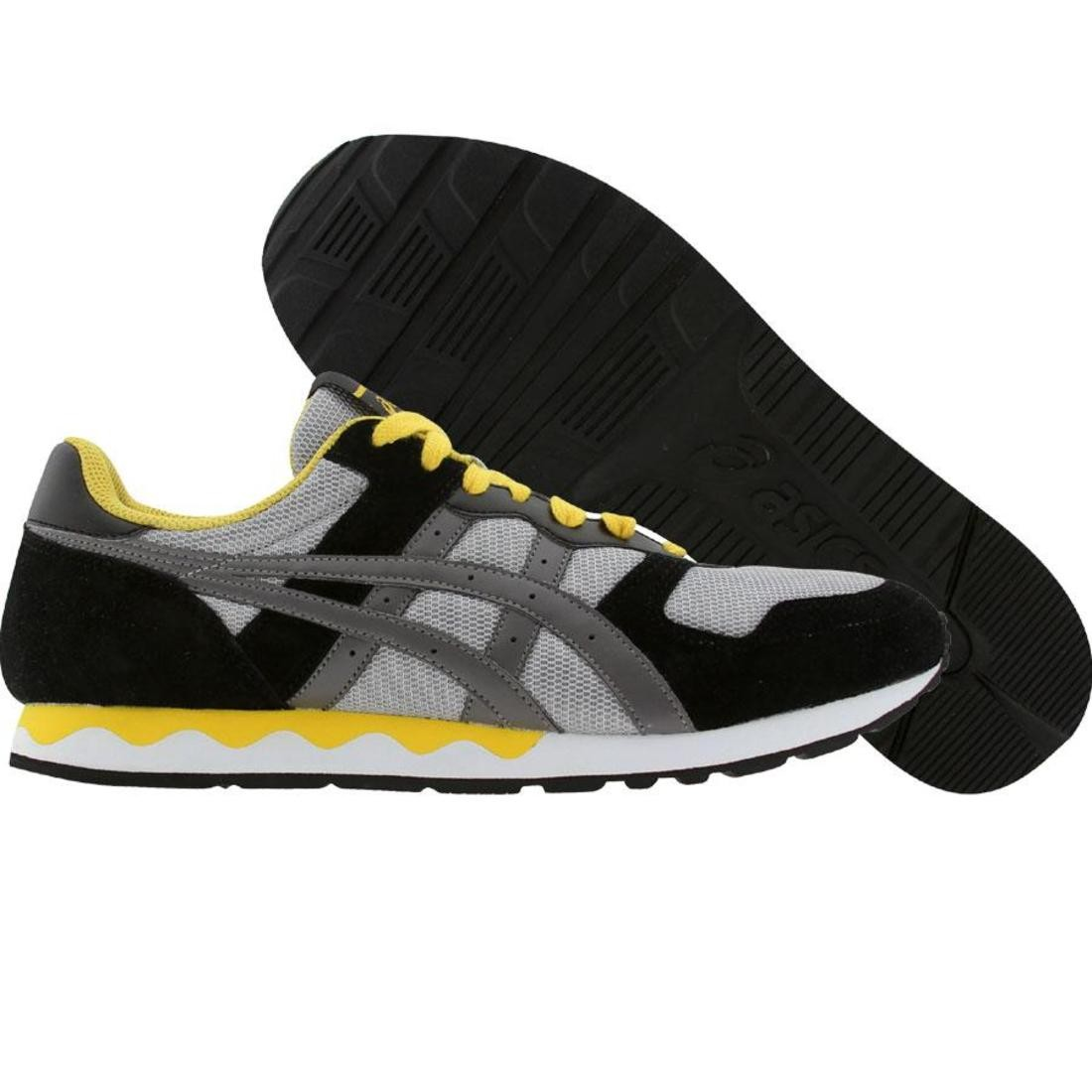 asics tiger gel-holland (grey / slate)