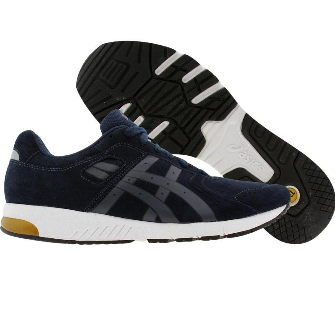 asics tiger gt-xl (navy)
