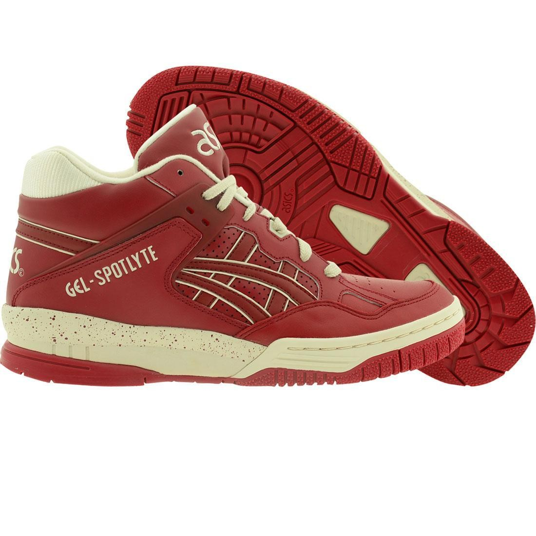Asics Tiger Men Gel-Spotlyte (burgundy)
