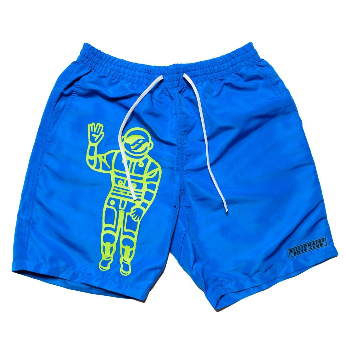 Billionaire Boys Club Men Prosper Shorts (blue)