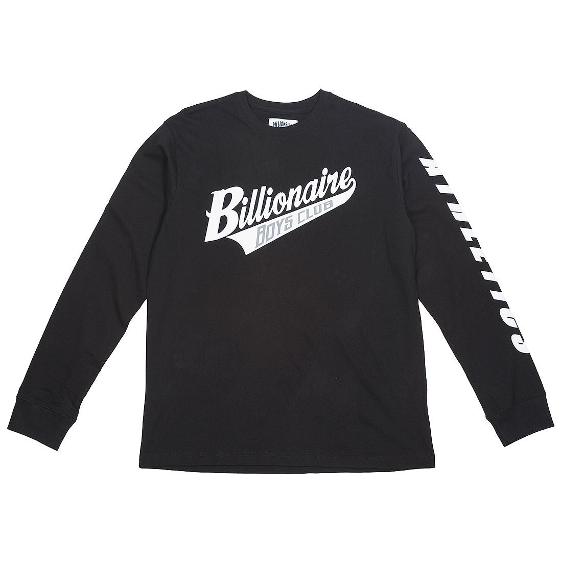 Billionaire Boys Club Men League Long Sleeve Tee (black)