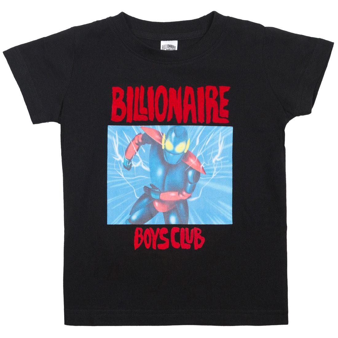 Billionaire Boys Club Youth Defender Tee (black)