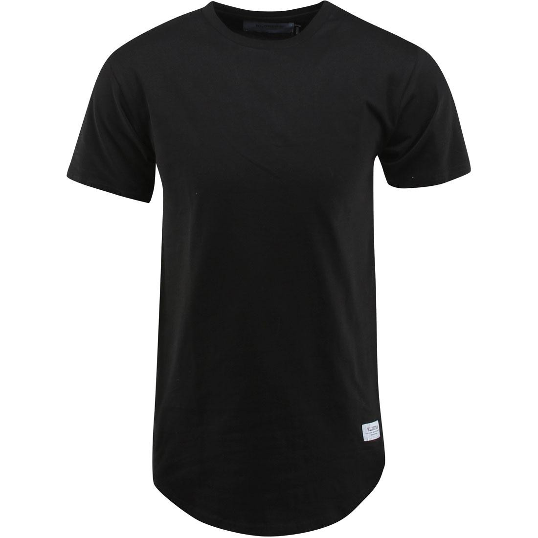 Bloodbath Cotton Extended Tee (black)