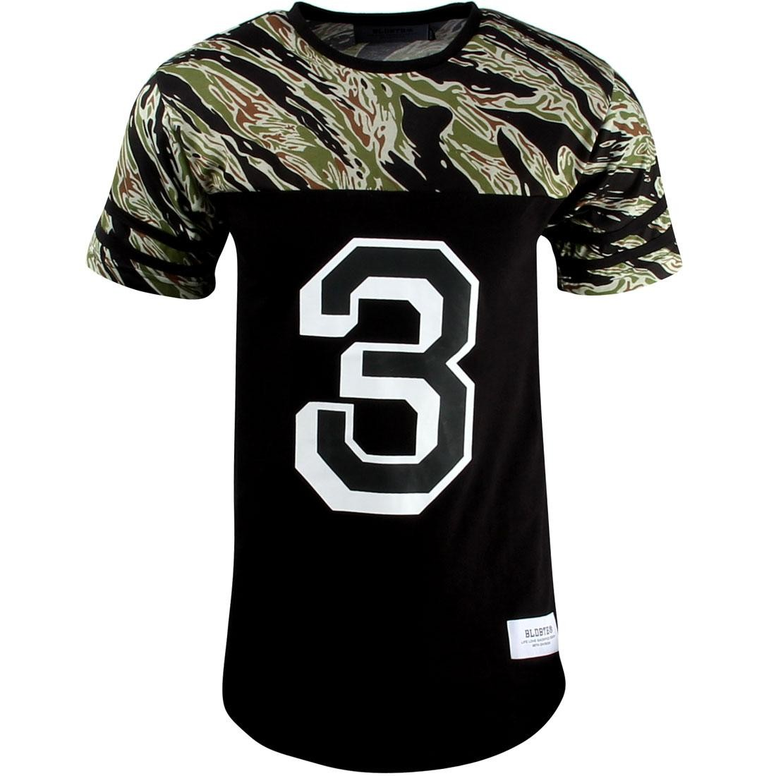 Bloodbath Third Camo Jersey (black)
