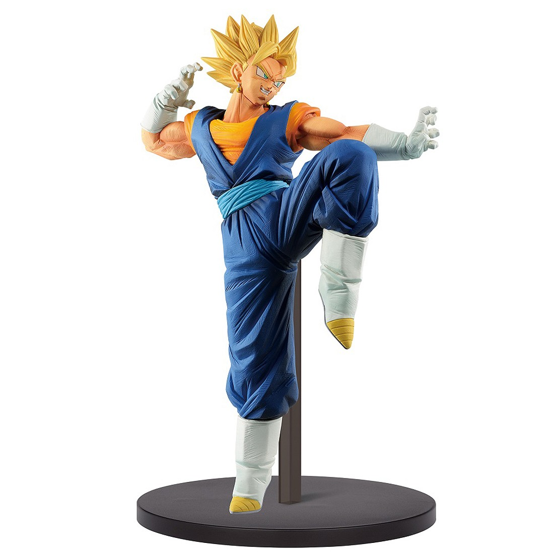 PREORDER - Banpresto Dragon Ball Super Son Goku Fes!! Vol 11 Super Saiyan Vegito Figure (blue)