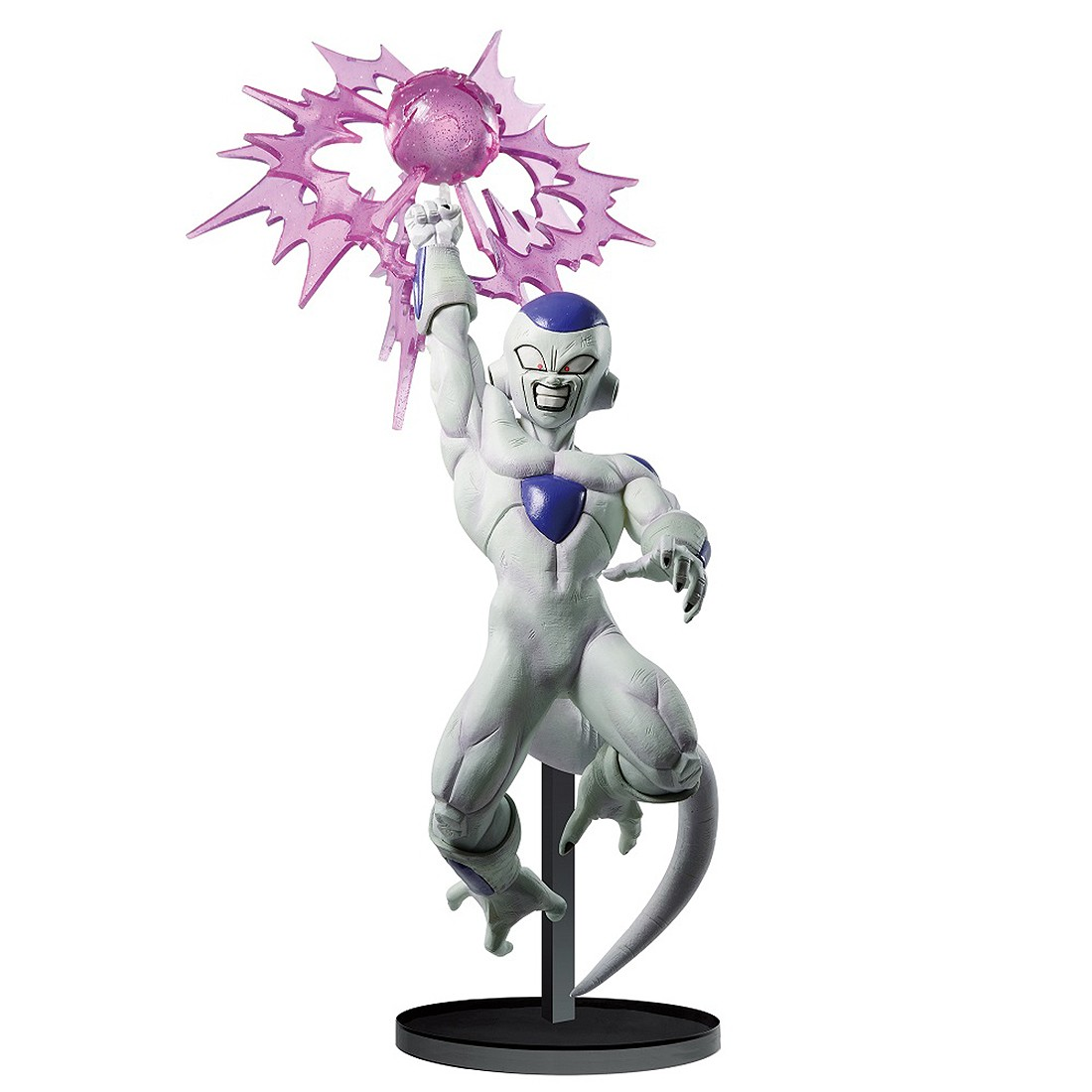 PREORDER - Banpresto Dragon Ball Z G x Materia The Frieza Figure (white)