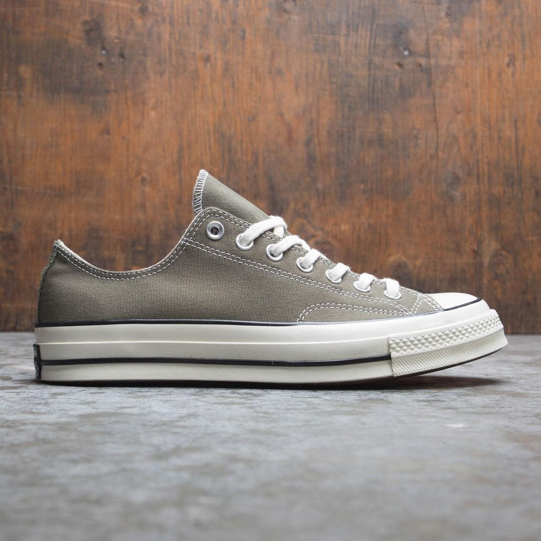 Converse Men Chuck 70 Ox (green / field surplus / black / egret)