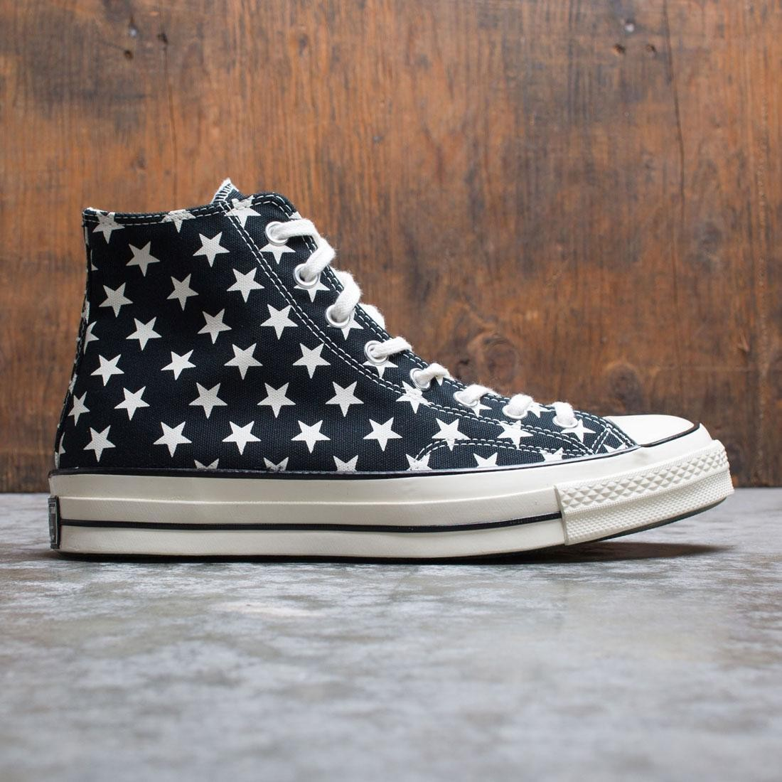 Converse Men Chuck 70 Archive Restructured High Top (black / white / egret)