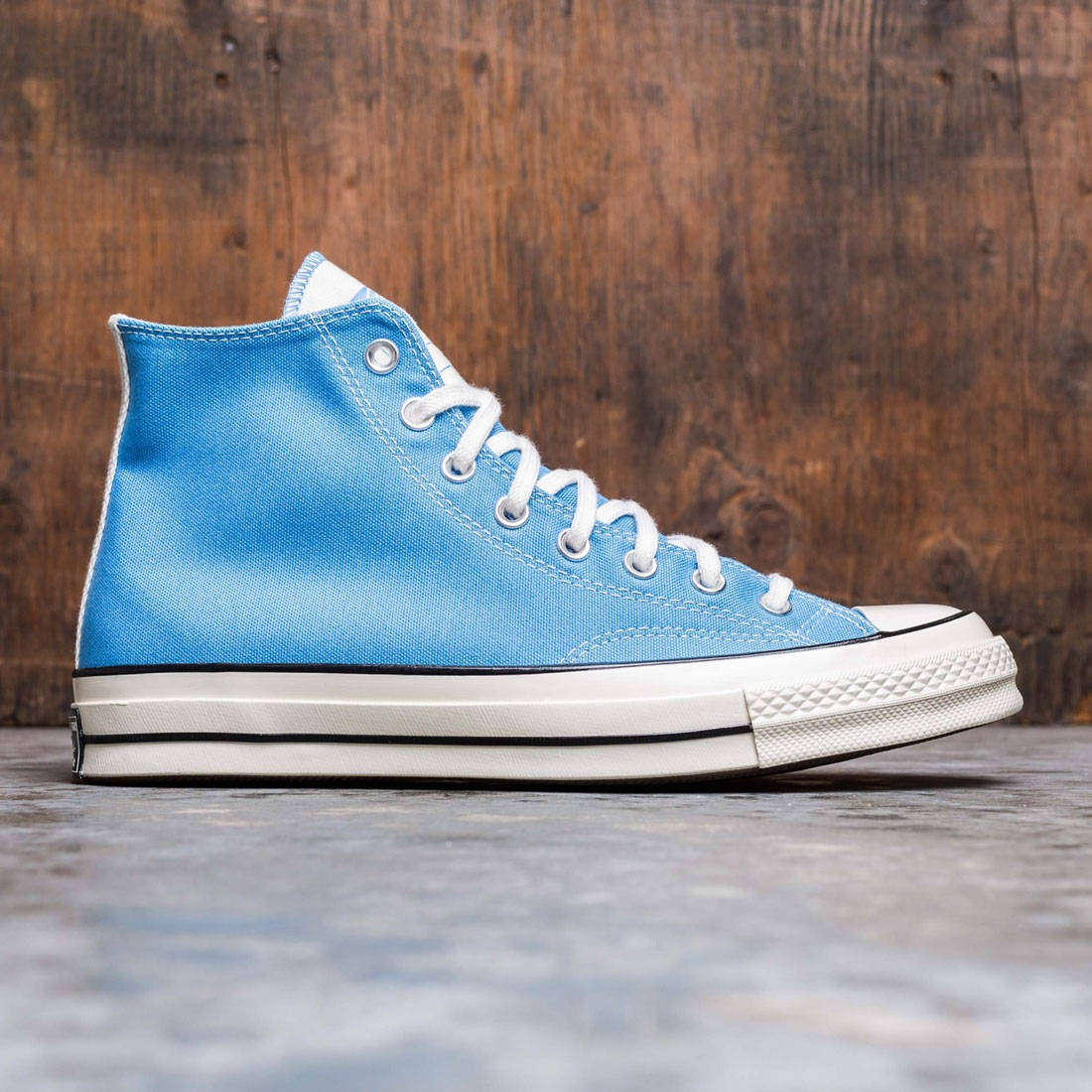 Converse Men Varsity Remix Chuck 70 Hi (blue / blue coast / black / egret)