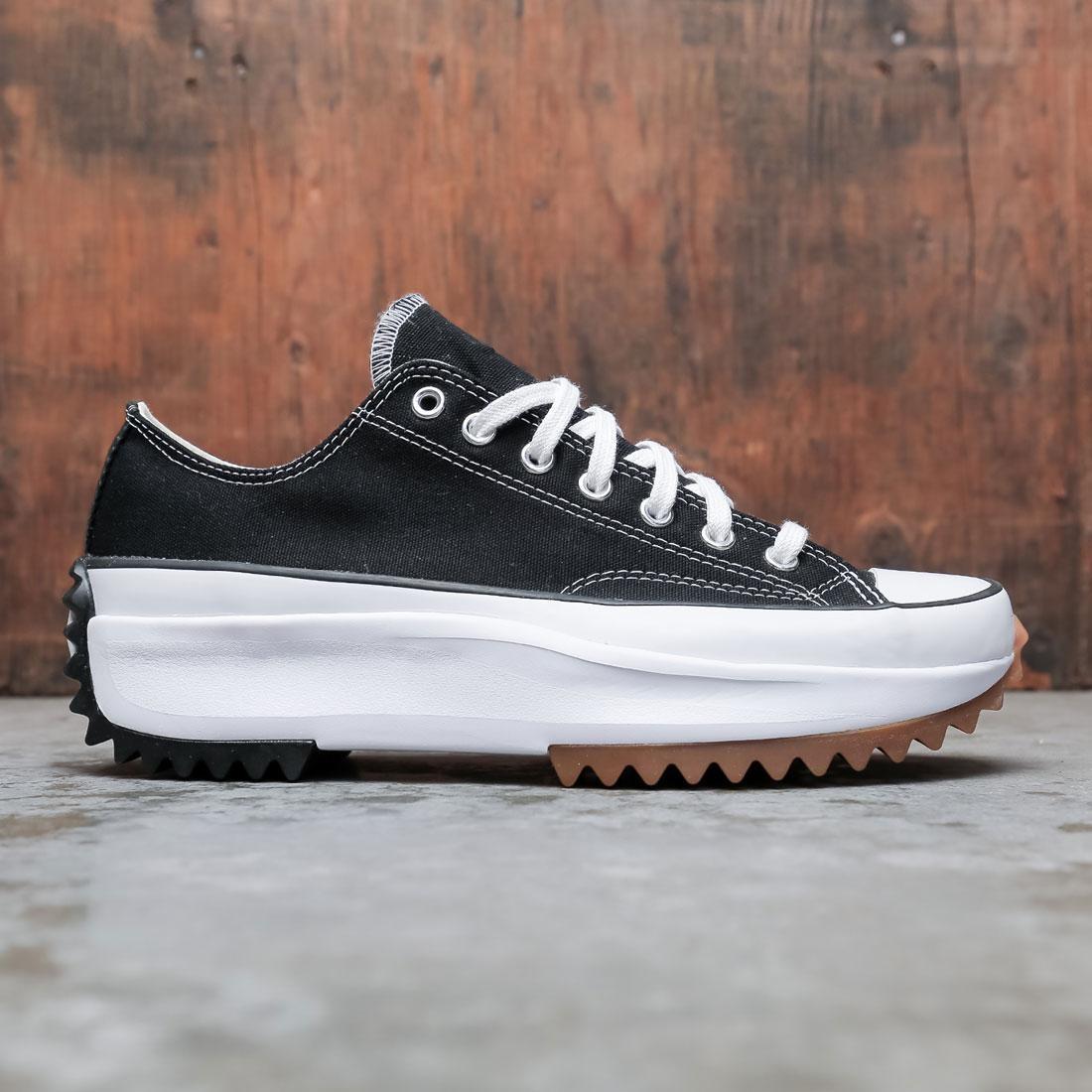 Converse Men Run Star Hike Ox (black / white / gum)