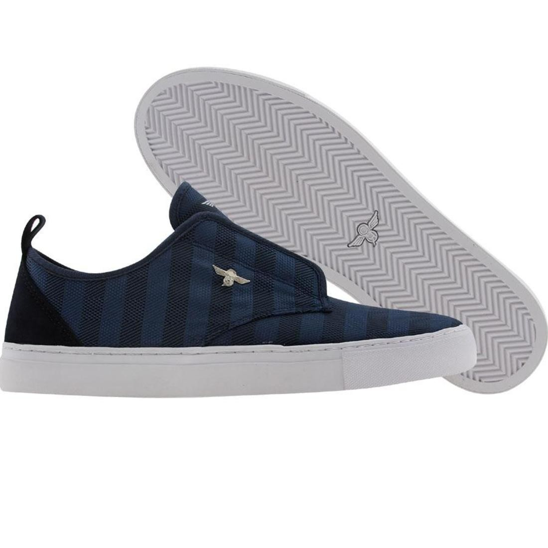 creative recreation lacava navy checker