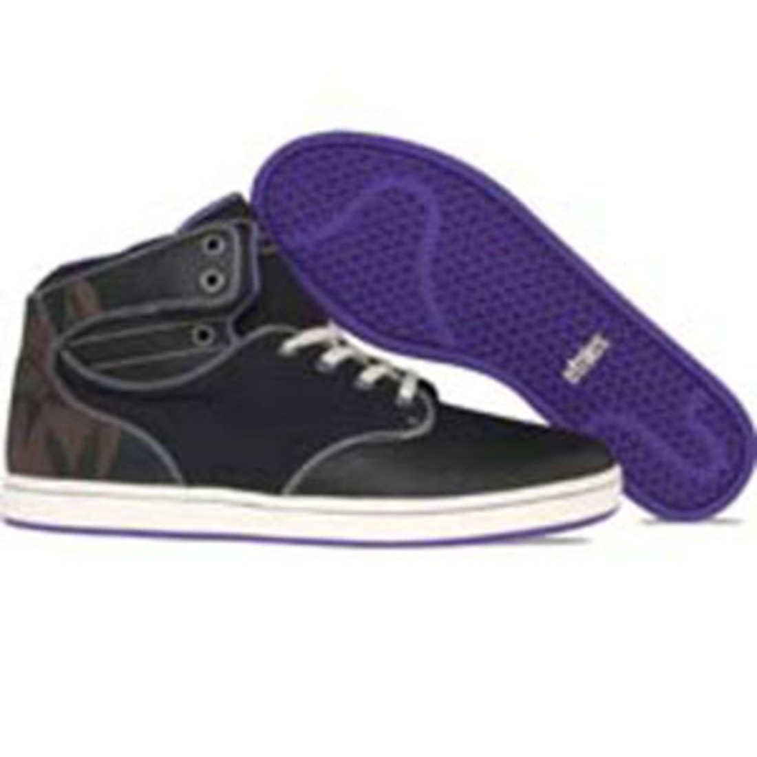 Etnies Plus Upsetter Disney Collaboration (black / purple)