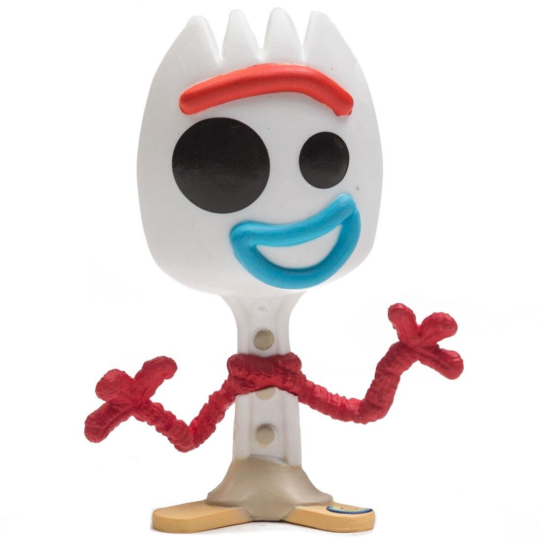 Funko POP Disney Pixar Toy Story 4 Forky (white)