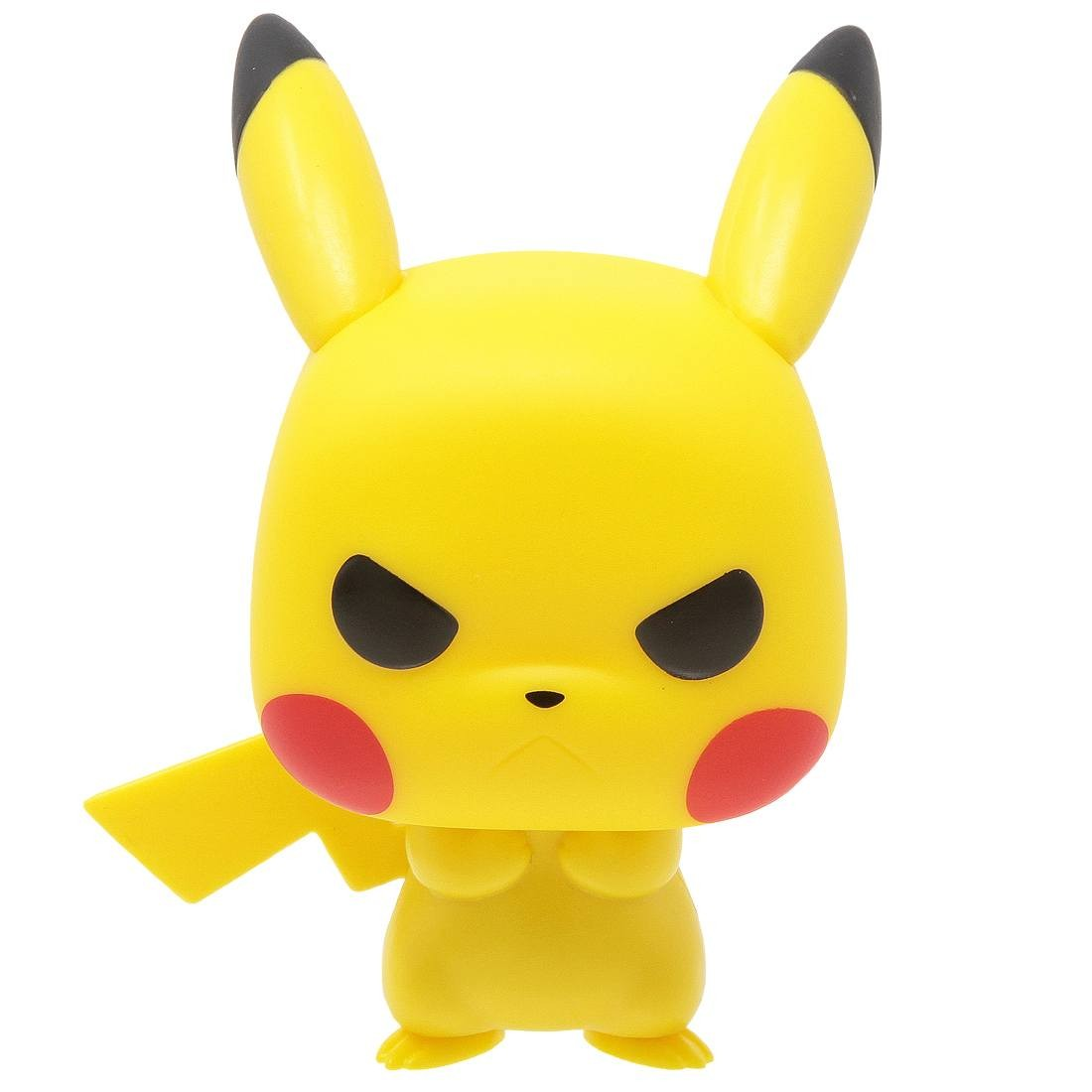 Funko POP Games Pokemon - Grumpy Pikachu (yellow)