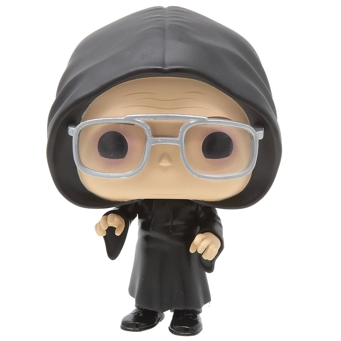 Funko POP TV The Office - Dwight As Dark Lord Specialty Series Exclusive (black)