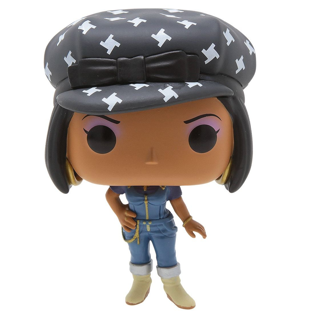 Funko POP TV The Office - Casual Friday Kelly (black)