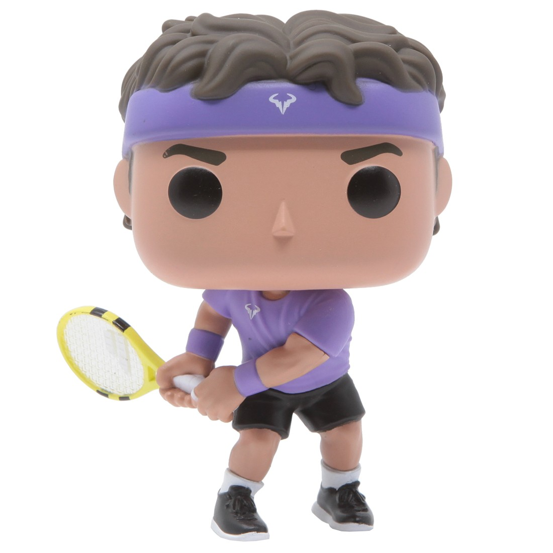 Funko POP Tennis Legends - Rafael Nadal (purple)