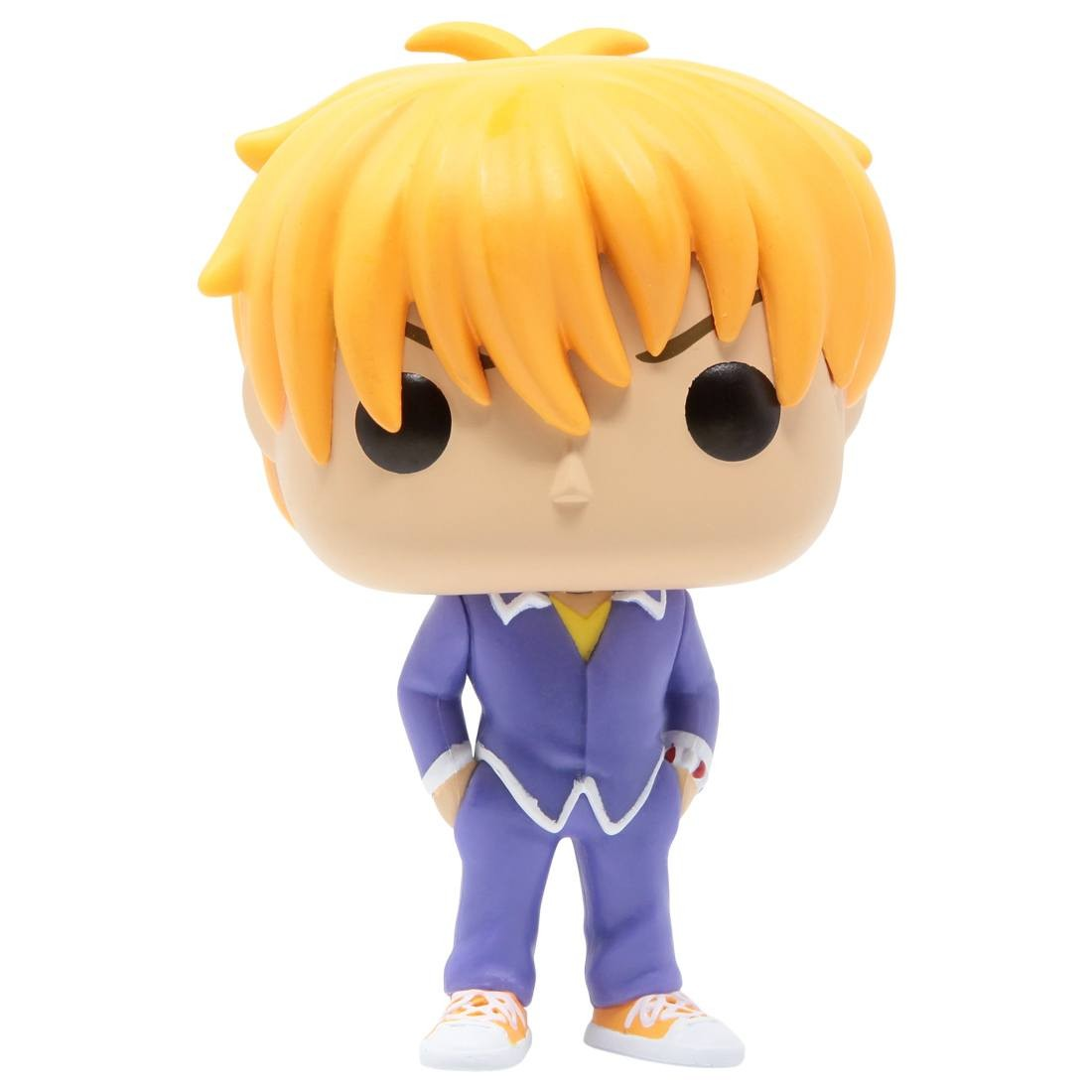 Funko POP Animation Fruits Basket - Kyo Sohma (purple)