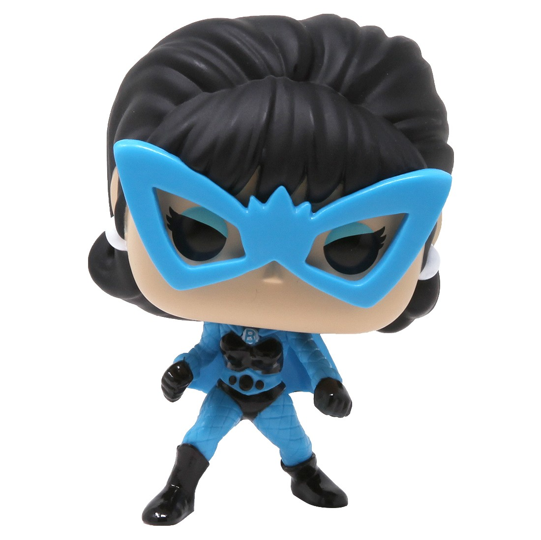 Funko POP Marvel 80th Black Widow (blue)